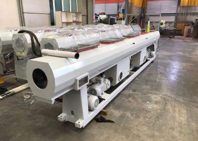 Vacuum Tank Extrusion Equipment