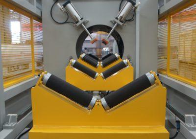 North American Extrusion Equipment